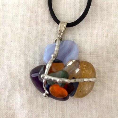 Chakra Amulet