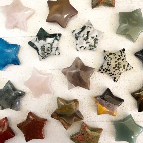 Gemstone stars Yatzuri