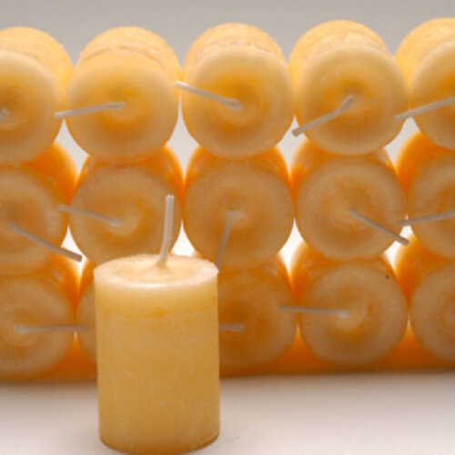 Needed Change Votive Candle Pack