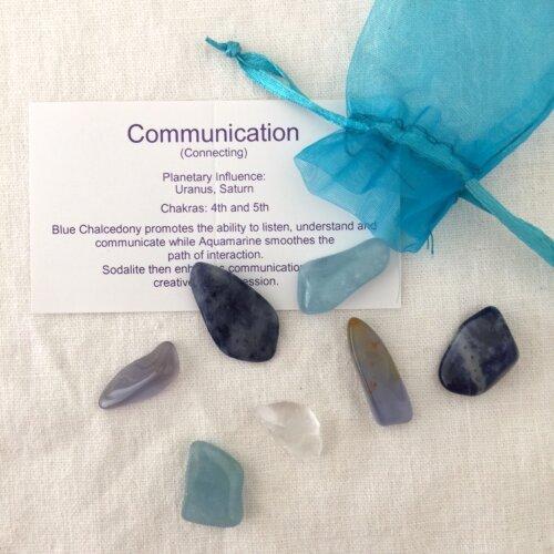 Communication Medicine Pouch Yatzuri
