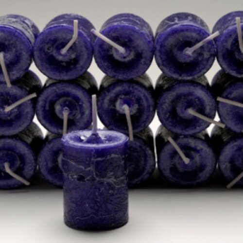 Healing Blessed Herbal Votive Candles Yatzuri