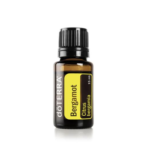 doTERRA Bergamot Essential Oil