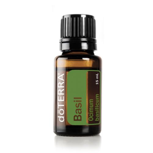 doTERRA Basil Essential Oil Yatzuri