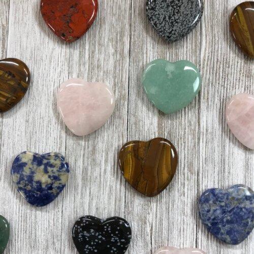 Flat Heart Yatzuri