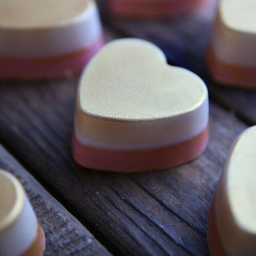 Happy Heart Soap Yatzuri