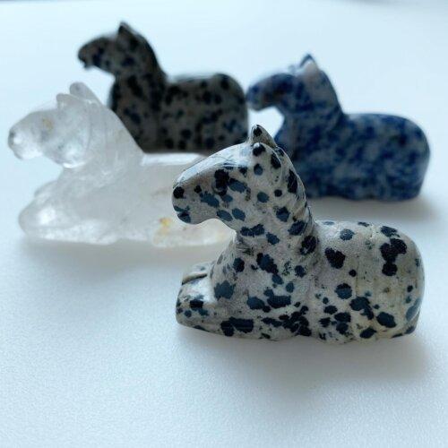 Gemstone Horses Yatzuri