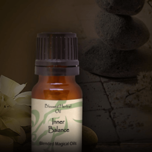 Inner Balance Oil Yatzuri